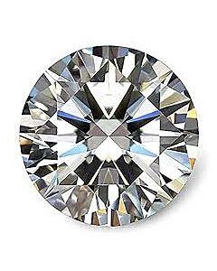 Diamond ct. 0,40 F VVS1 GIA