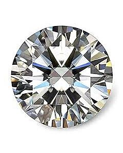 Diamond ct. 0,30 F VVS2 GIA