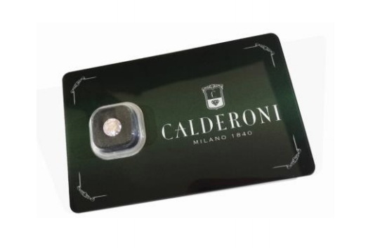 Calderoni main partner del monza Calcio